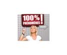 100% PHENOMENES
