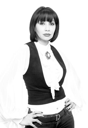Angelique Payet Secrétaire Général de Be Aware Groupe