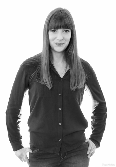 Anne Baudrand Attachée de direction chez Be Aware Groupe