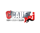 C'cauet sur NRJ, une production de Be Aware Radio sur NRJ