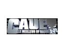 CAUETIVI, LE MEILLEUR OF RADIO