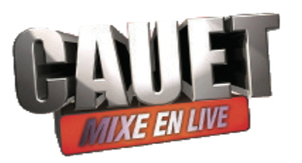 Cauet mixe en live, une production de Be Aware Groupe