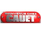 Bienvenue chez Cauet